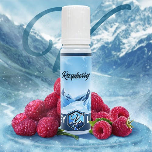 Raspberry 50ml Shortfill