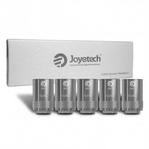 Joyetech BF Coil (5 Pack)