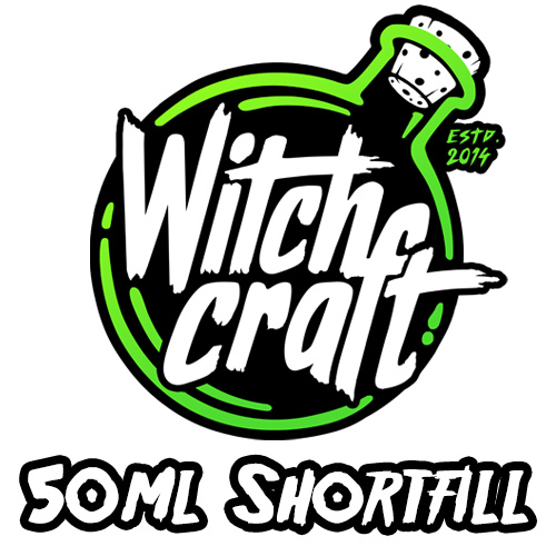 Witchcraft Shortfill