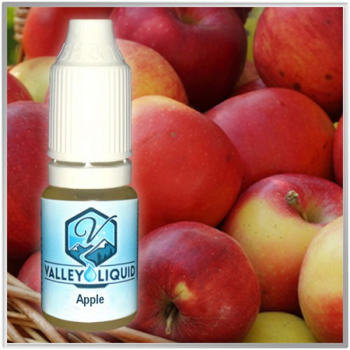 Apple - Valley Liquids