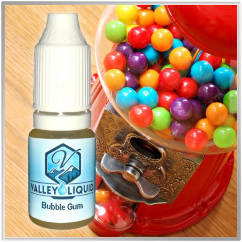 Bubble Gum - Valley Liquids