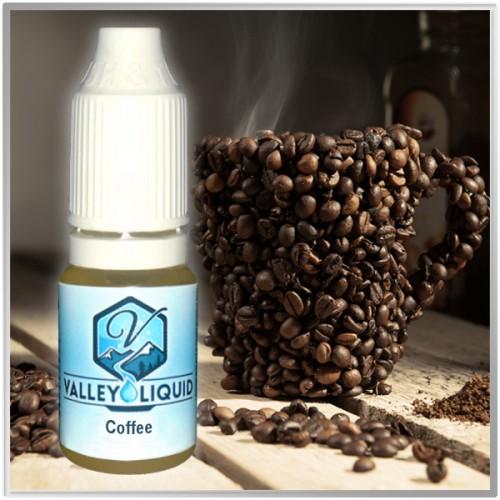 Coffee - Valley Liquids
