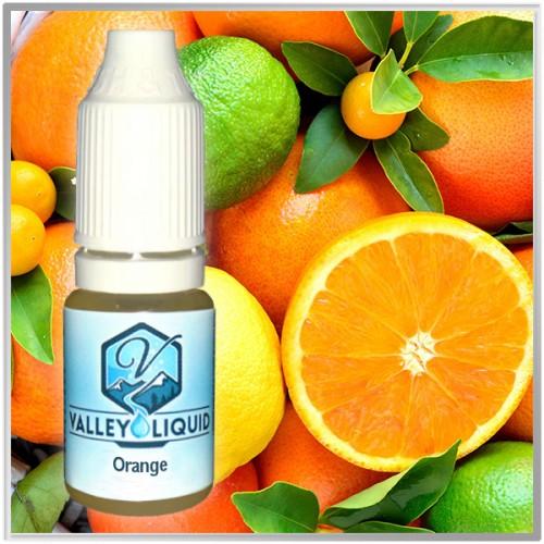 Orange - Valley Liquids