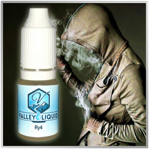RY4 - Valley Liquids