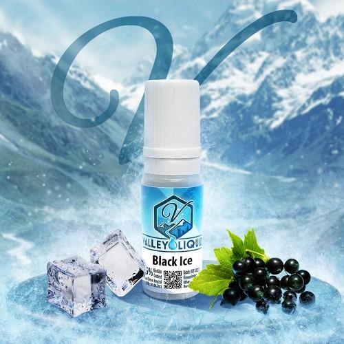 Black Ice - Valley Liquids