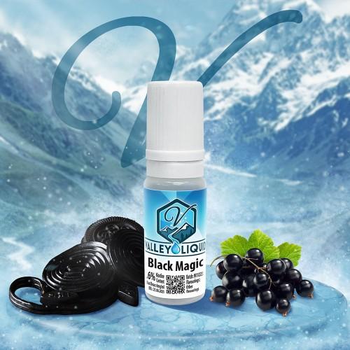 Black Magic - Valley Liquids