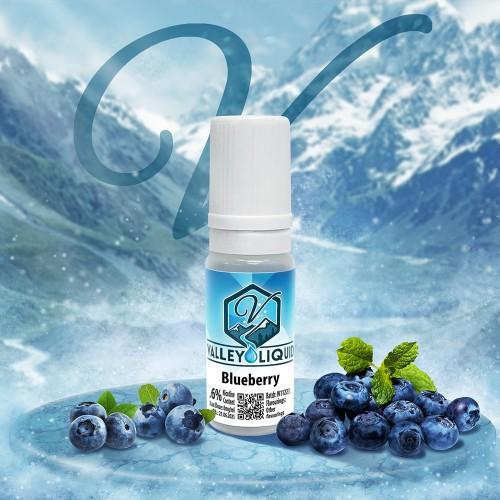 Blueberry - Valley Liquids