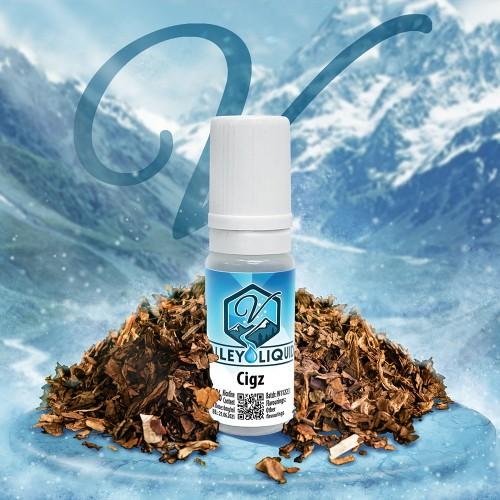 Cigz - Valley Liquids