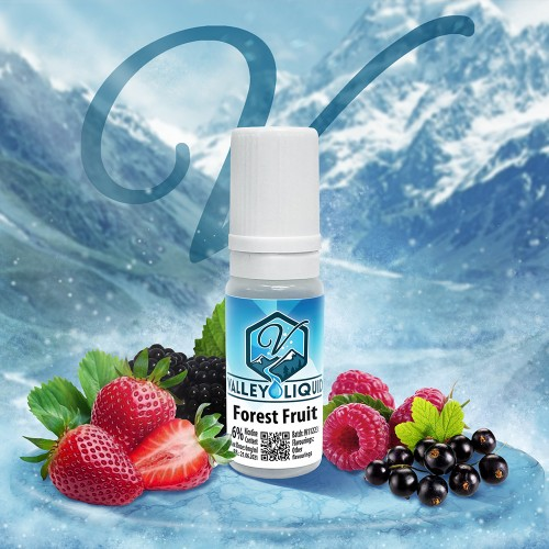 Forest Fruits - Valley Liquids