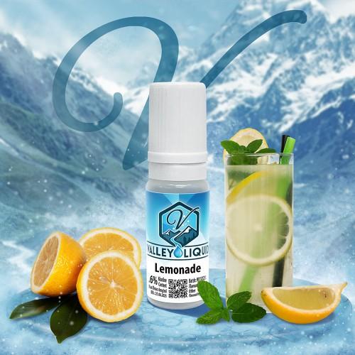 Lemonade - Valley Liquids