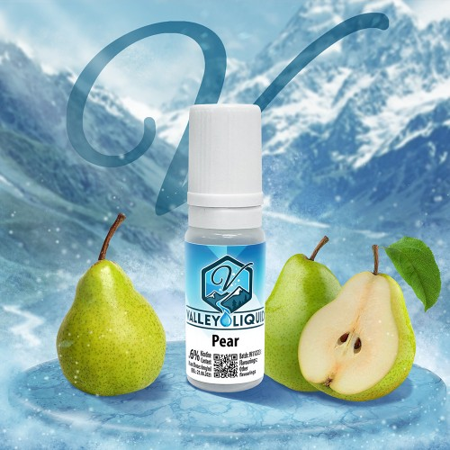 Pear - Valley Liquids