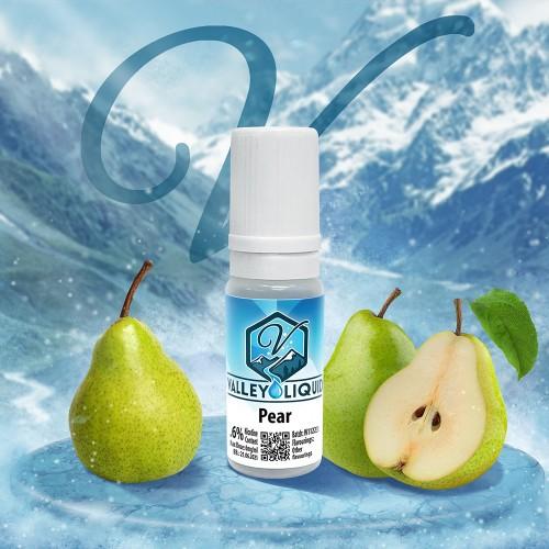 Pear - Valley Liquids