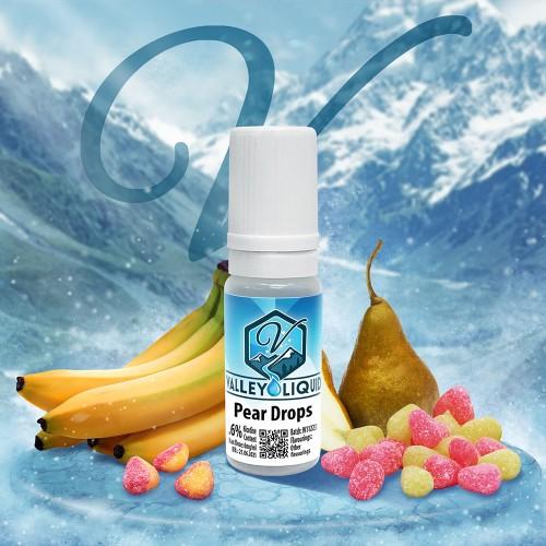 Pear Drops - Valley Liquids