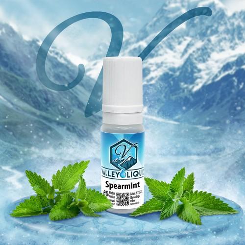 Spearmint - Valley Liquids