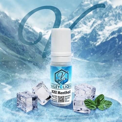 XXX Menthol - Valley Liquids
