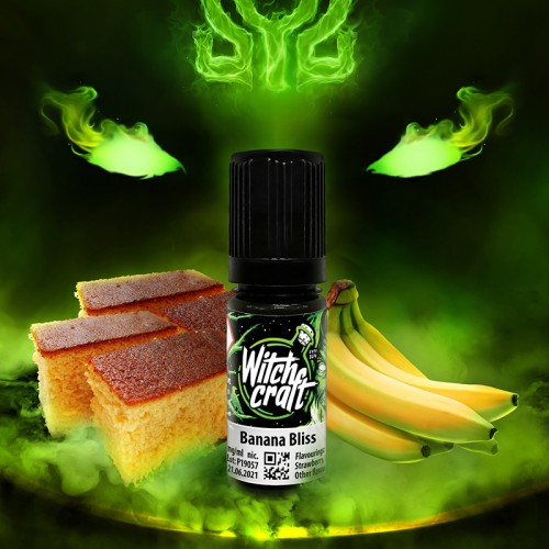 Banana Bliss 10ml