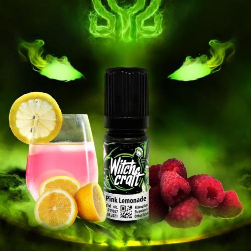 Pink Lemonade 10ml