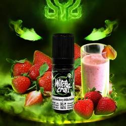 Strawberry Milkshake 10ml