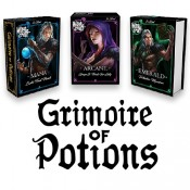 Grimoire of Potions (12)