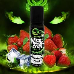 Strawberry Crush 50ml Shortfill