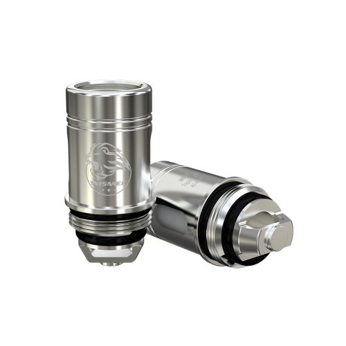 Wismec WS Coils pack of 5