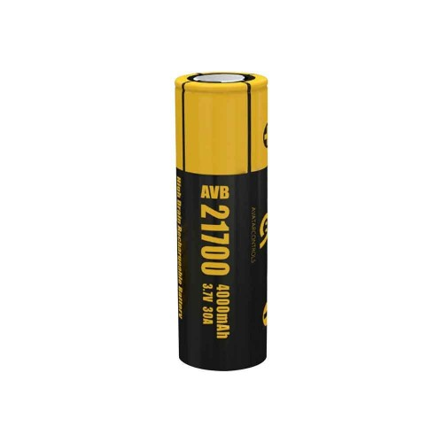 Avatar 21700 4000mAh Battery