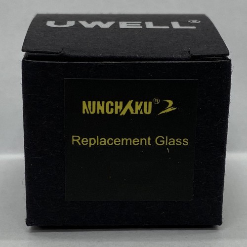 Uwell Nunchaku 2 Bubble Glass Replacement