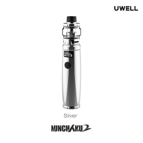 Uwell Nunchaku 2 kit including battery