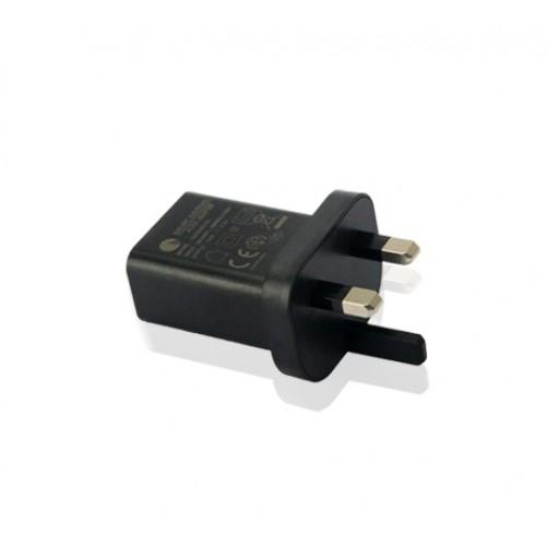 XTAR USB Mains Adaptor (Wall Plug UK)