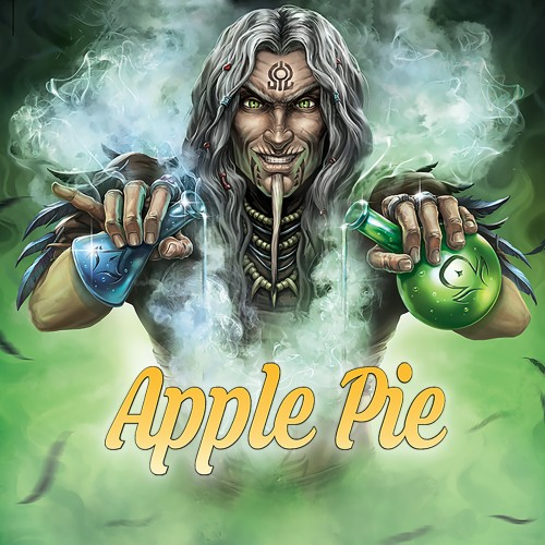 Apple Pie 10ml