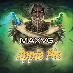 Apple Pie 10ml - maxVG