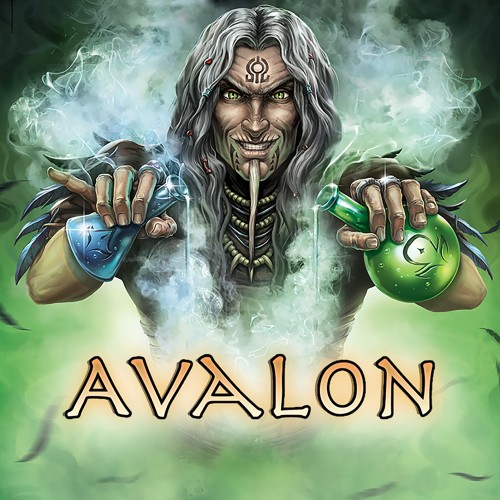 Avalon 10ml