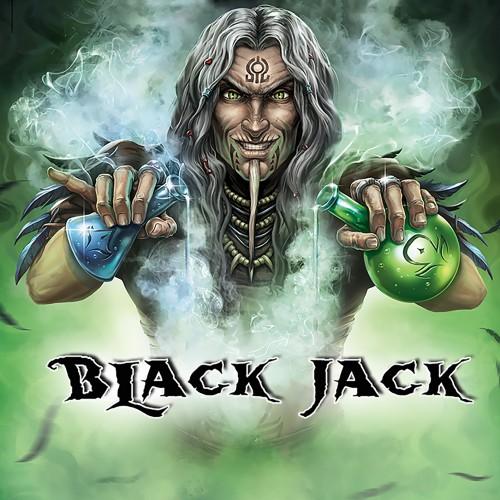 Black Jack 10ml