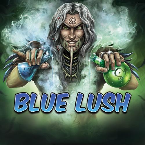 Blue Lush 10ml