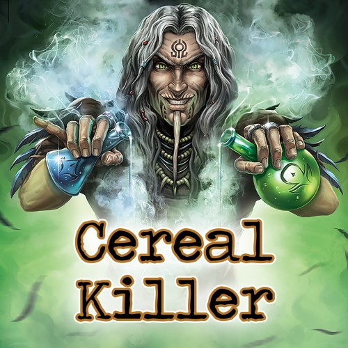 Cereal Killer 10ml