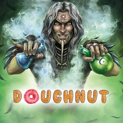 Doughnut 10ml
