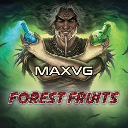 Forest Fruits 10ml - maxVG