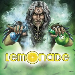 Lemonade 10ml