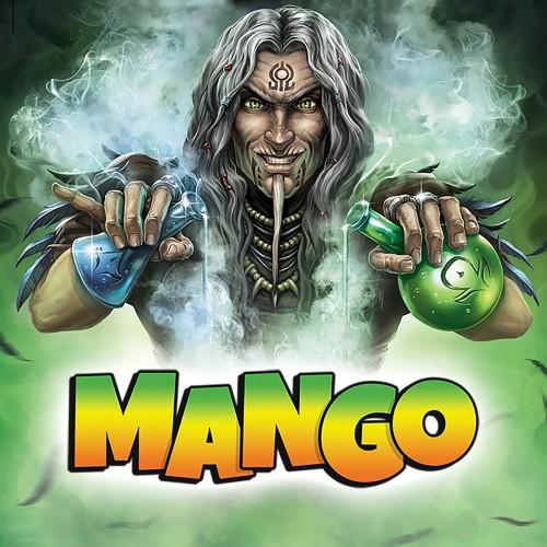 Mango 10ml