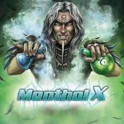 Menthol X 10ml