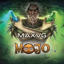 Mojo 10ml - maxVG