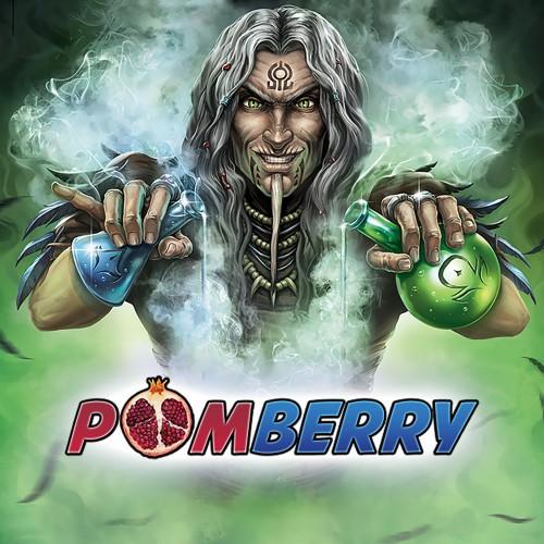 Pomberry 10ml