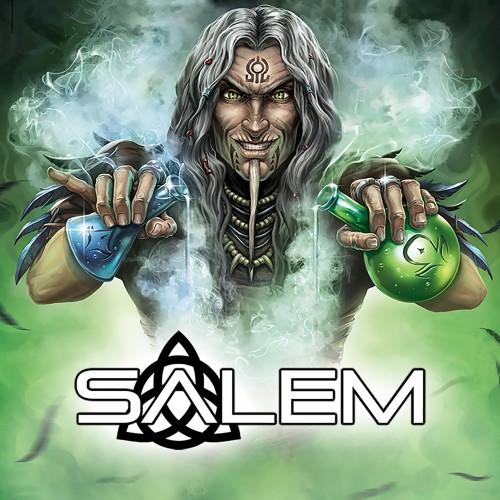 Salem 10ml