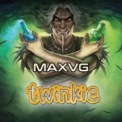 Twinkie 10ml - maxVG