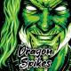 Dragon Spikes 50ml Shortfill