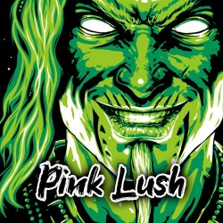 Pink Lush 50ml Shortfill