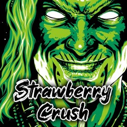 Strawberry Crush 50ml Shortfill