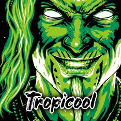 Tropicool 50ml Shortfill