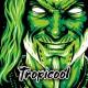 Tropicool 50ml Shortfill